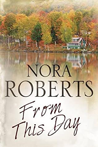 book cover of From This Day