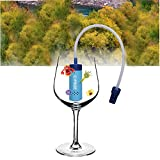 G-Dreamer Out Door Traveling Water Filter Straw/Life Saver Straw Filter Environmental Hermon/Virus Give you the cleanest Water