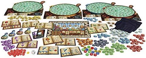 Devir - Pócimas y Brebajes (BGPOBRE): Amazon.es: Juguetes y juegos