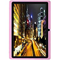 NeuTab 7-Inch Quad Core WIFI Tablet PC,Aritone Google Android 4.4 Tablet PC 8GB Camera/Wifi/Bluetooth (Pink)