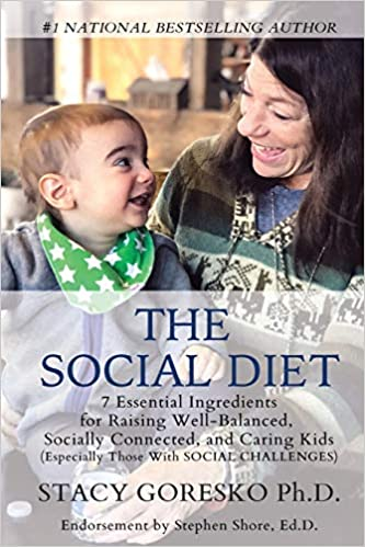 Social Challenges Of Kids With Learning >> The Social Diet The 7 Essential Ingredients For Raising Socially