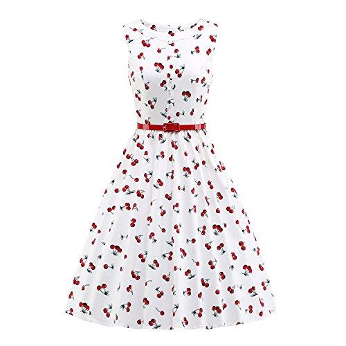 60s style bridesmaid dresses - 4
