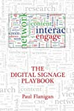 img - for The Digital Signage Playbook book / textbook / text book