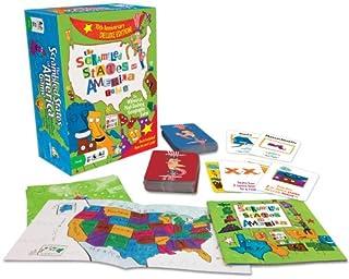 Scrambled States (B0009XBY1W) | Amazon Products