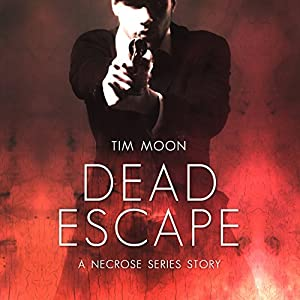 Dead Escape Audiobook