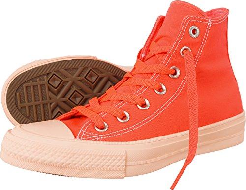 Rot Taylor Star Converse Hohe Sneaker All Erwachsene Chuck II Unisex wzxzaRPqv