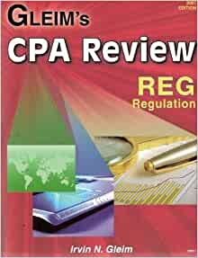 Gleim CPA Review System 2016 - YouTube