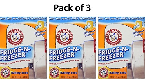 Fridge N-freezer Soda - 5