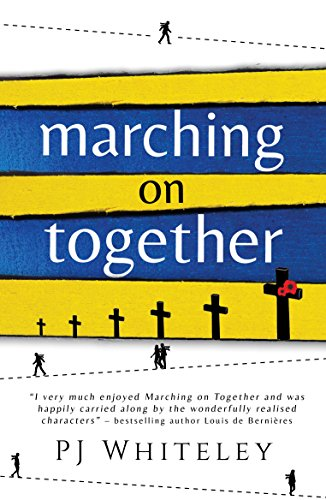 Marching on Together: A story of life, loves and Leeds United football club!
