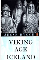 Viking Age Iceland Kindle Edition