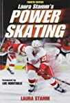 Laura Stamm's Power Skating Book-4th...