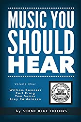MUSIC YOU SHOULD HEAR