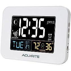 Chaney Instruments AcuRite Alarm w WrlssTherm USB