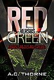 Still Alive 2: Red Versus Green