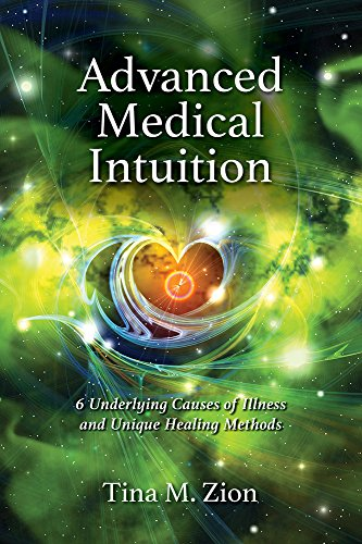Six Tin (Advanced Medical Intuition: Six Underlying Causes of Illness and Unique Healing Methods)