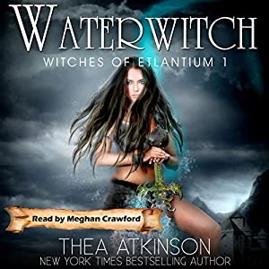 Water Witch Audiobook