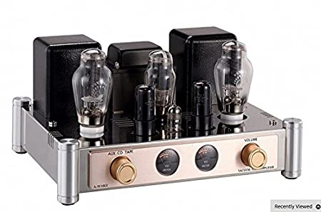 GOWE tube amplifier single-ended amps finished product drive