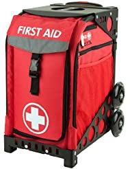 ZUCA Bag First Aid