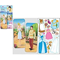 Paper and Magnetic Dolls Product