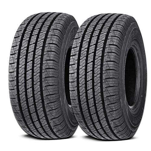 Lionhart Lionclaw HT all_ Season Radial Tire-P235/60R18 102T (Best Price For 235 60r18 Tires)