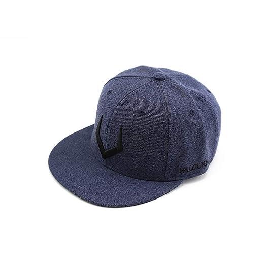 ASDFNF Sombrero de Hombre, Gorra de béisbol, Gorra de Polo ...