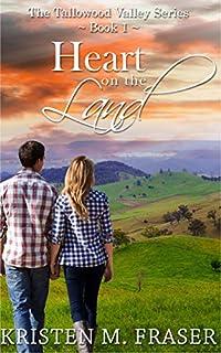 Heart On The Land by Kristen M. Fraser ebook deal