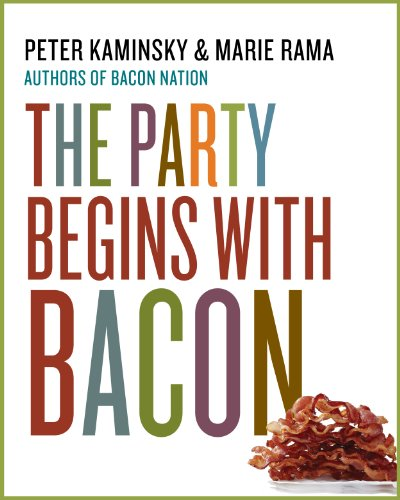 The Party Begins with Bacon ()