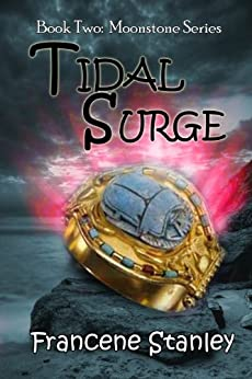 Tidal Surge (The Moonstone Series Book 2) by [Stanley, Francene]