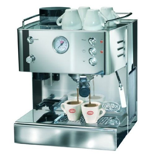 Espresso Siebträgermaschine Quick Mill Pegaso 03035L