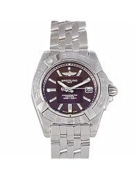 Breitling Avenger II quartz mens Watch A71356L2/Q579-367A (Certified Pre-owned)