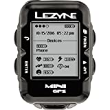 Product review for Lezyne Mini Gaps Hrsc Loaded GPS, Black, One Size