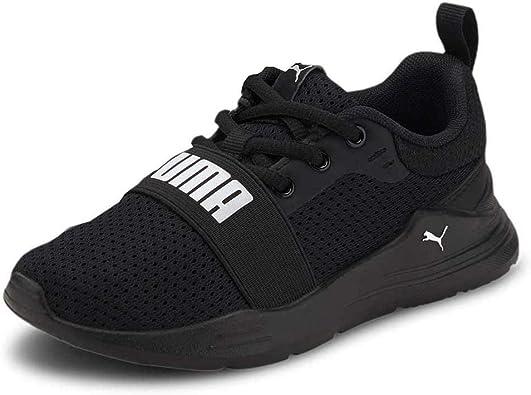PUMA Wired Run PS, Zapatillas Unisex niños: Amazon.es: Zapatos y complementos
