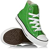 Converse Chuck Taylor All Star Hi Top Classic Green
