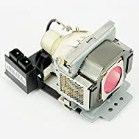 eWorldlamp BENQ 5J.J2A01.001 high quality Projector Lamp Bulb with housing Replacement for BENQ SP831