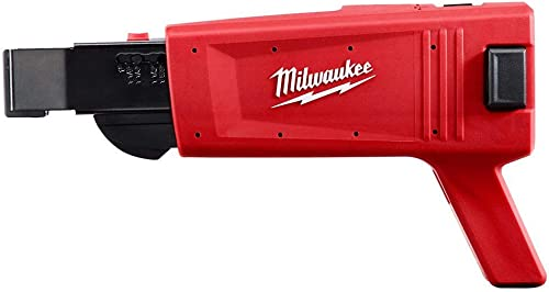 Milwaukee 49-20-0001 Drywall Gun Collated Magazine Attachment
