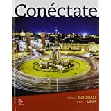 Conectate with Connect and Practice Spanish: Study Abroad Access Card