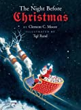 The Night Before Christmas, Clement C. Moore, 0735822476