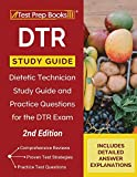 DTR Study Guide: Dietetic Technician Study Guide