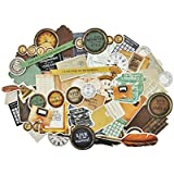 Story Book Collectables Cardstock Die-Cuts