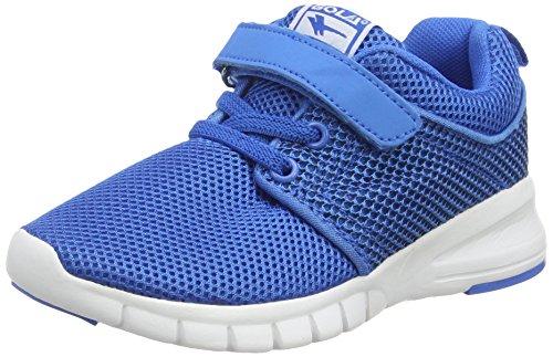 blue Gola De white Zapatillas Angelo Azul Para Niños Deporte Exterior WvRHBqwxav