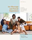 The Marriage and Family Experience : Intimate Relationships, Strong, Bryan and DeVault, Christine, 1133597467