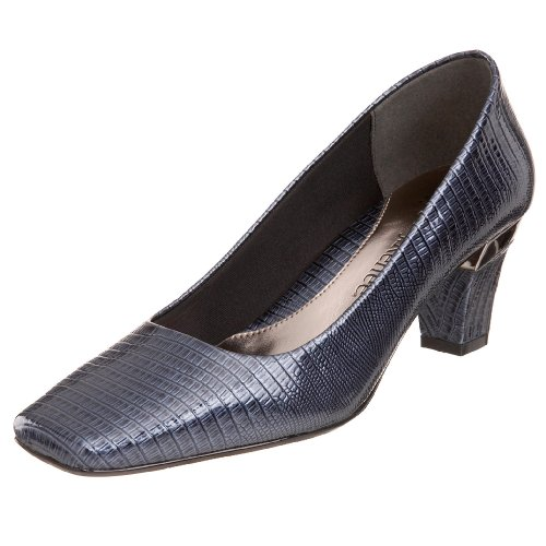Navy J Pump Mary Renee Women's I4wrx4Rq6