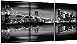 related image of Kreative Arts San Francisco Bay at Night