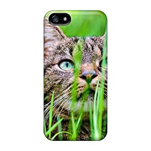 Protective Pchcase JLB7678cpZm Phone Case Cover For Iphone 5/5s