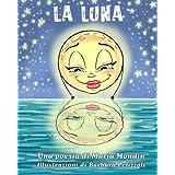 La Luna: Una poesia per bambini (Italian Edition)