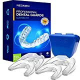 Neomen Mouth Guards for Teeth Grinding 2