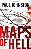 Maps of Hell, Paul Johnston, 0778327787
