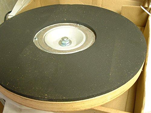 Malish Floor Buffer Sandpaper Driver, 781016
