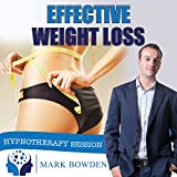 Effective Weight Loss Self Hypnosis CD / MP3 and