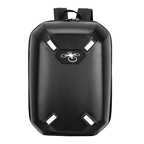 New Anbee Waterproof Hardshell Backpack Rucksack Travelling Bag Storage Case for DJI Phantom 3 / Phantom 4 Drone